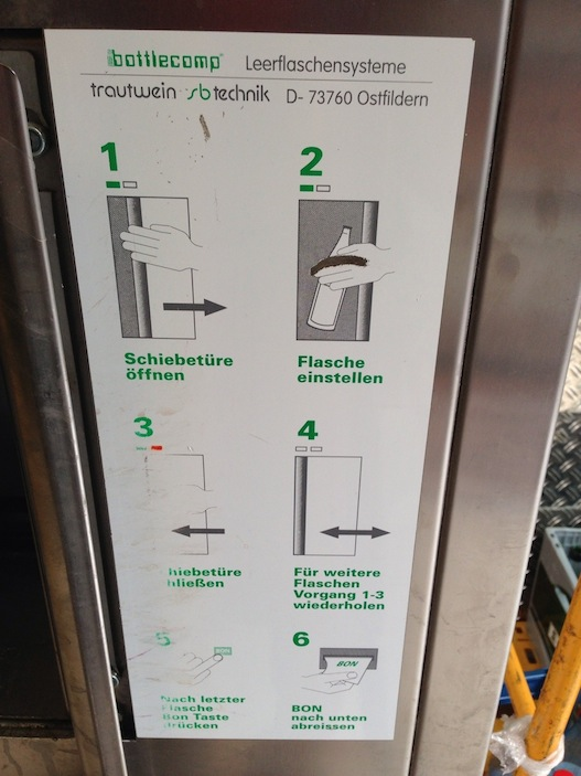 Try to navigate the instructions...