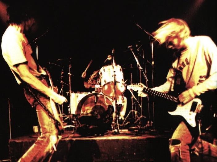 Nirvana's performances gave life to Seattle's dormant music scene